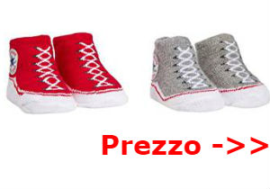 all star converse per neonati