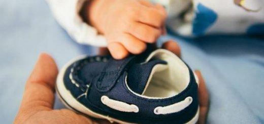 scarpe eleganti bambino