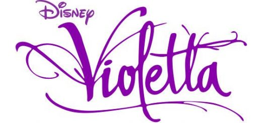 violetta calzature disney
